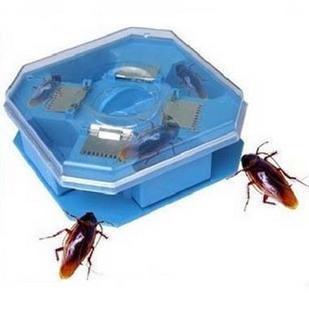 蟑螂捕捉器