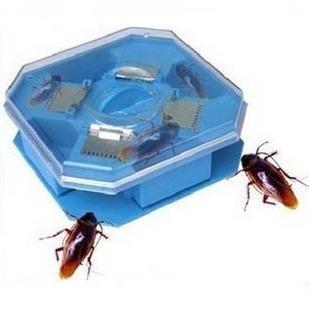 焦作蟑螂捕捉器